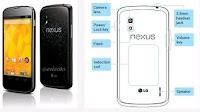 Google Nexus 4 Manual User Guide