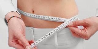 Cara Mengurangi Berat Badan Yang Aman Dan Efektif