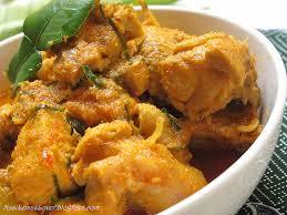 Rendang Ayam Recipe