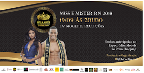 Miss & Mister Rio Grande do Norte Internacional