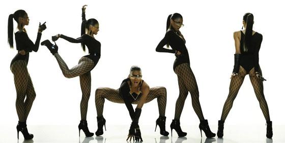 High Heels Хай Хиллс - современные танцы