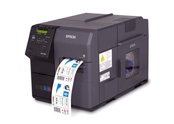 Epson ColorWorks C7500