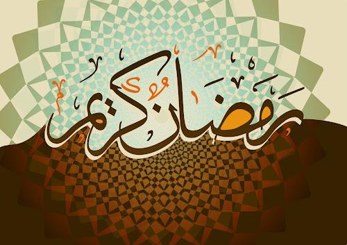 Wallpaper Background ramadhan