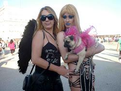 Arraial Pride 2012