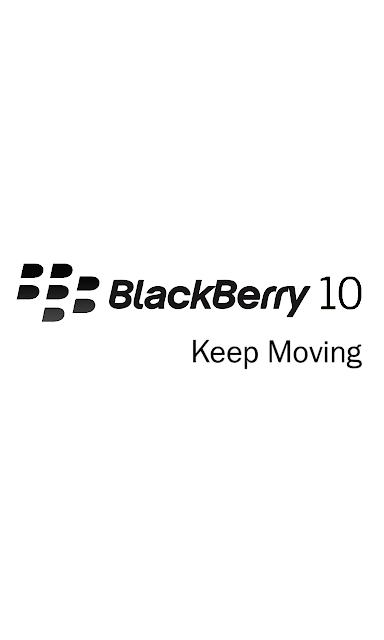 Blackberry Z10 Wallpaper