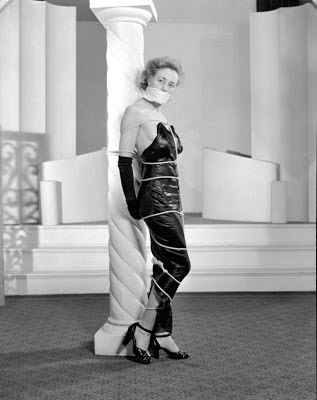 An Alternative Model in the 1940's by Tyne & Wear Archives & Museums