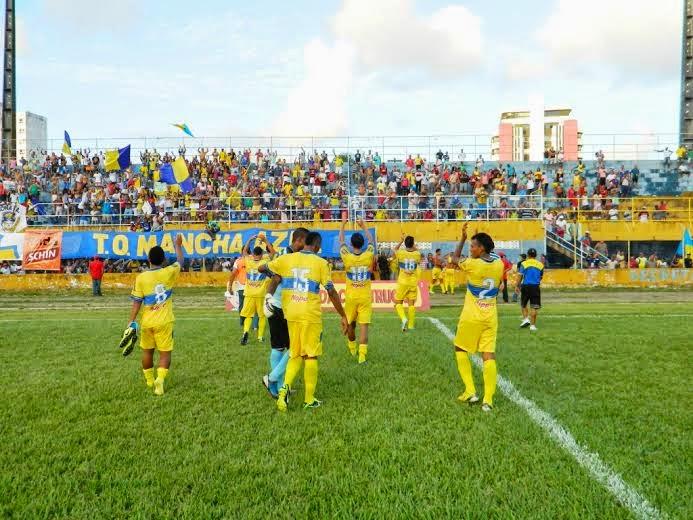 Colo-Colo empata com a Jacuipense e as duas equipes seguem sem vencer