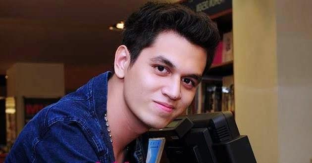 Aktor Ganteng Kevin Julio
