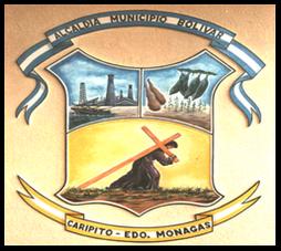 Municipio Autónomo Bolivar