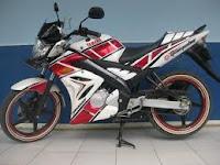 Sepeda motor Yamaha Vixion