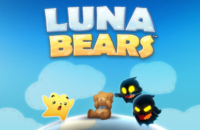 Ti min ph game Luna Bears cho iphone, ipad, ipod, iOS 4.3