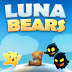 Free Luna Bears For iPhone iPad mini iPod iOS