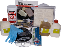soap making supply kit