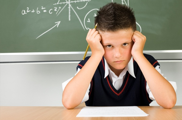 A Principal's Reflections: Children Stressed to the Breaking Point ...