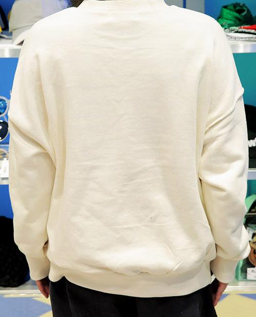 03 Print Sweatshirt