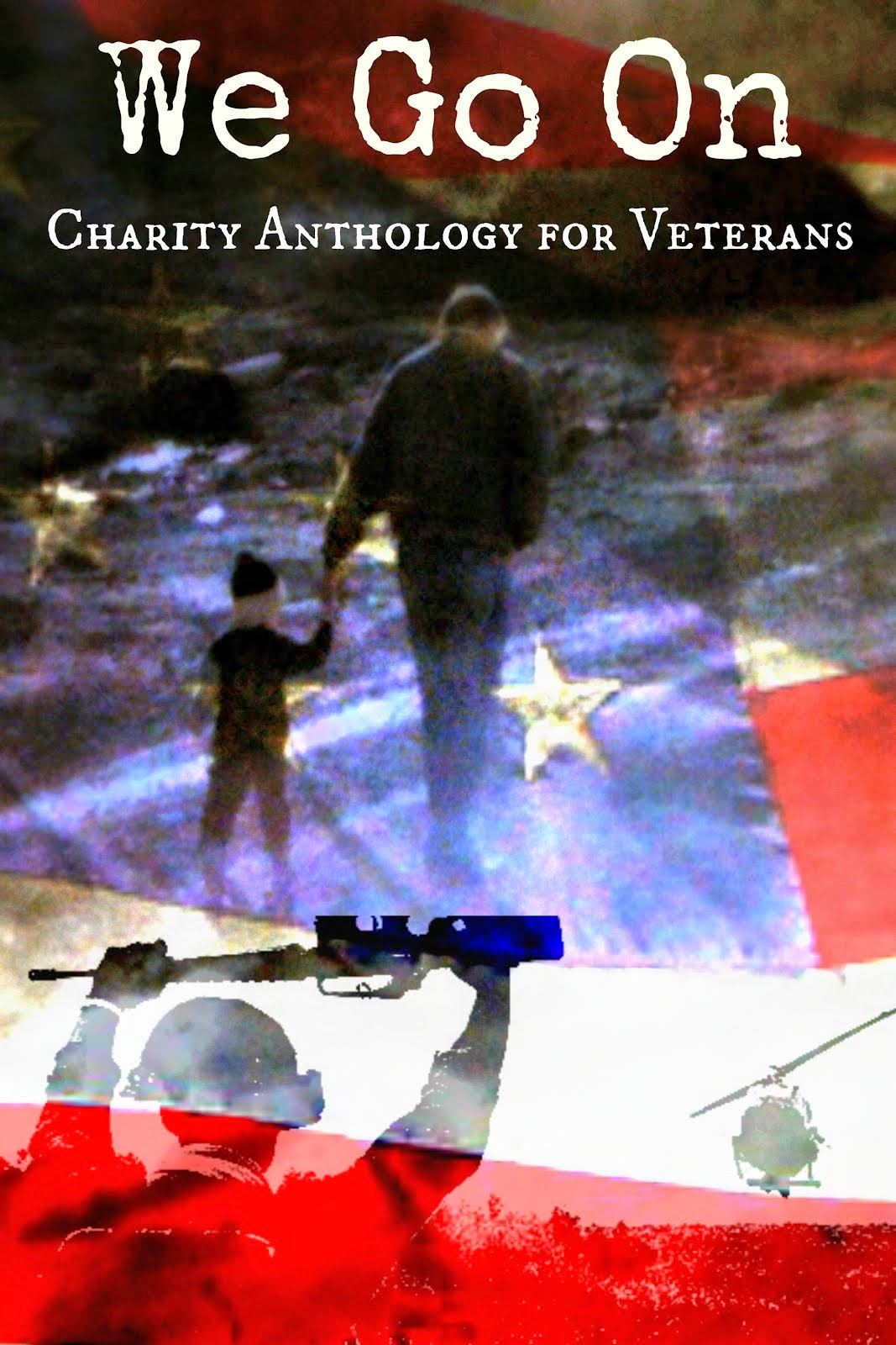 100% of Proceeds go to Veteran's Charities