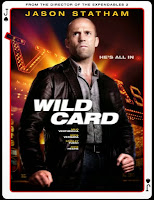 Wild Card (Jugada salvaje) (2015)