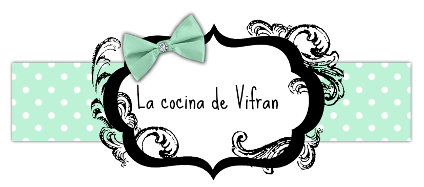 La cocina de Vifran