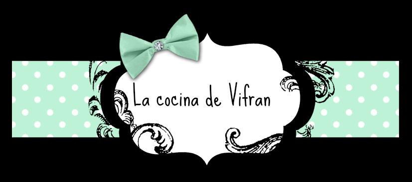 La cocina de Vifran