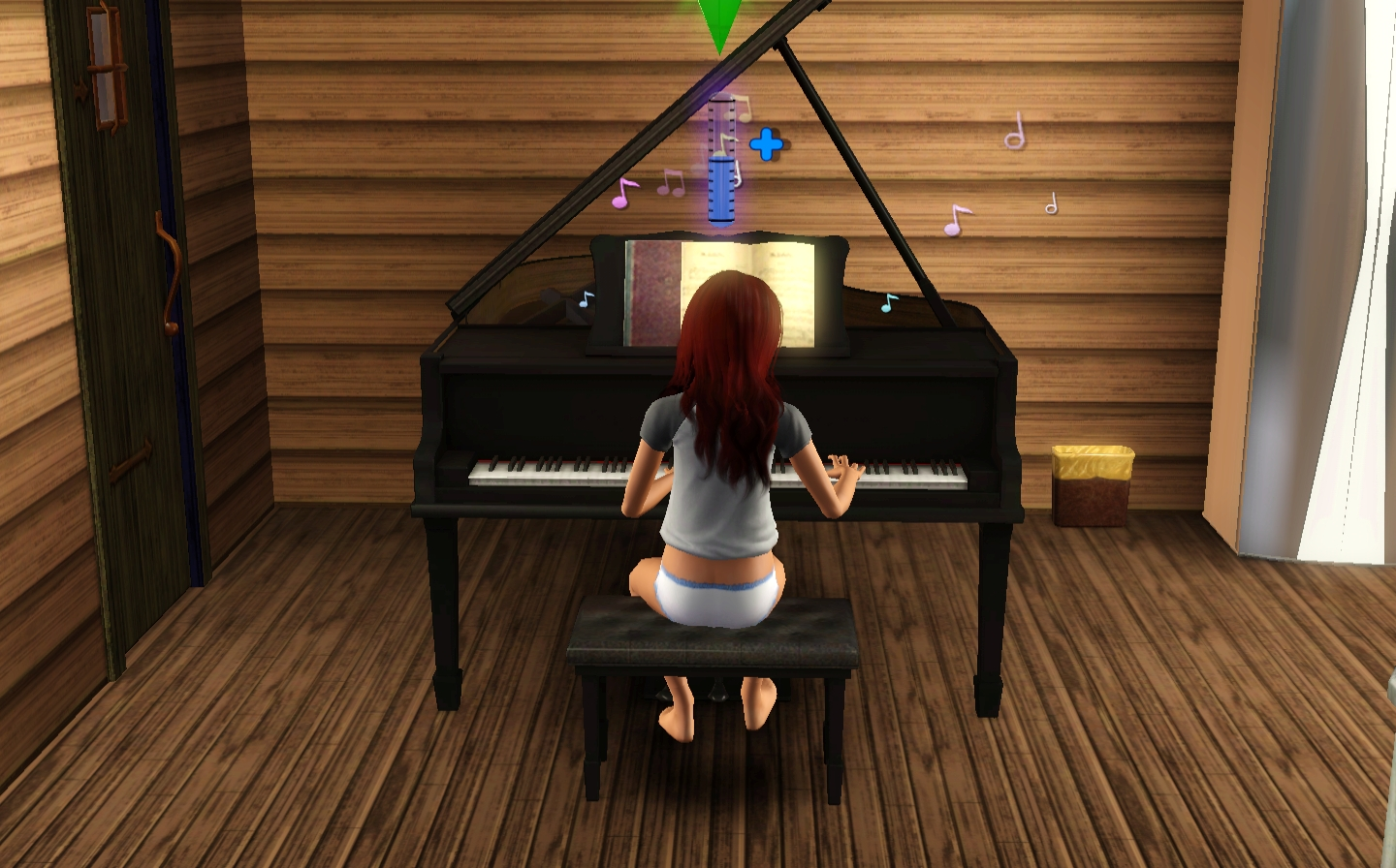 Sims 3: The Ultimate Legacy Challenge