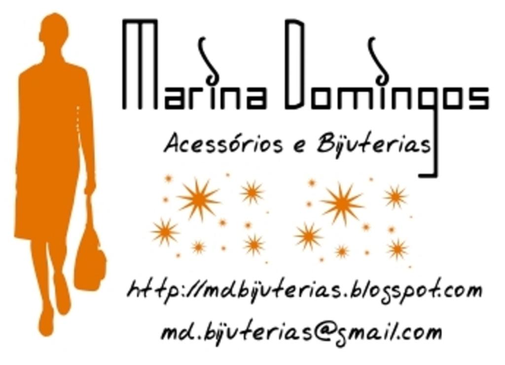 Marina Domingos - Acessórios e Bijuterias