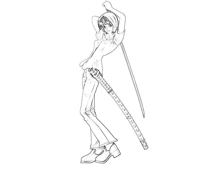 printable-one-piece-tashigi-character_coloring-pages