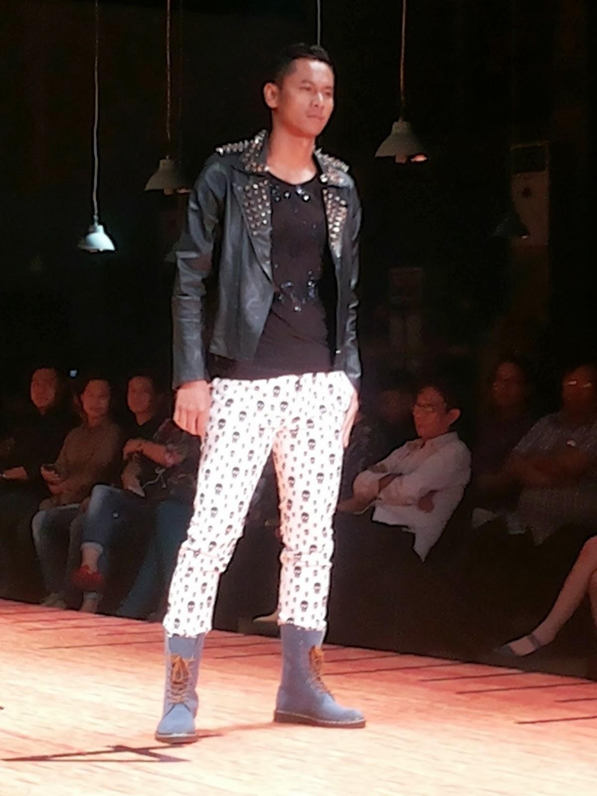 Indonesian Menswear Designer Indonesian Menswear i do