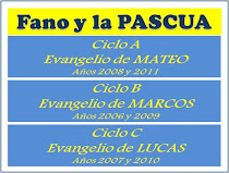 Fano y Pascua