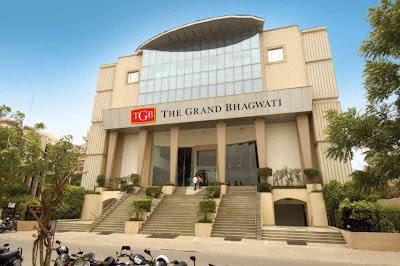 Bhagwati Hotel In Ahmedabad
