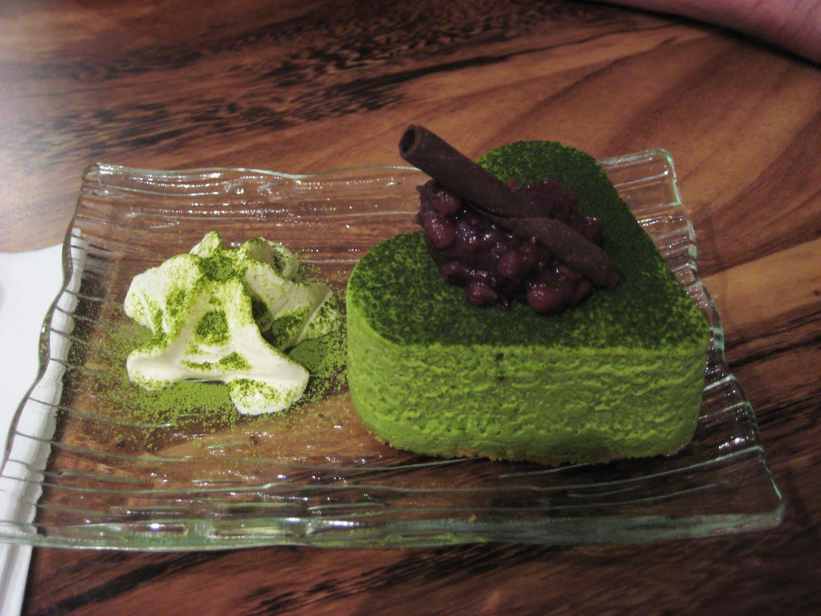A Bit Of Space Wasabi Dessert Room