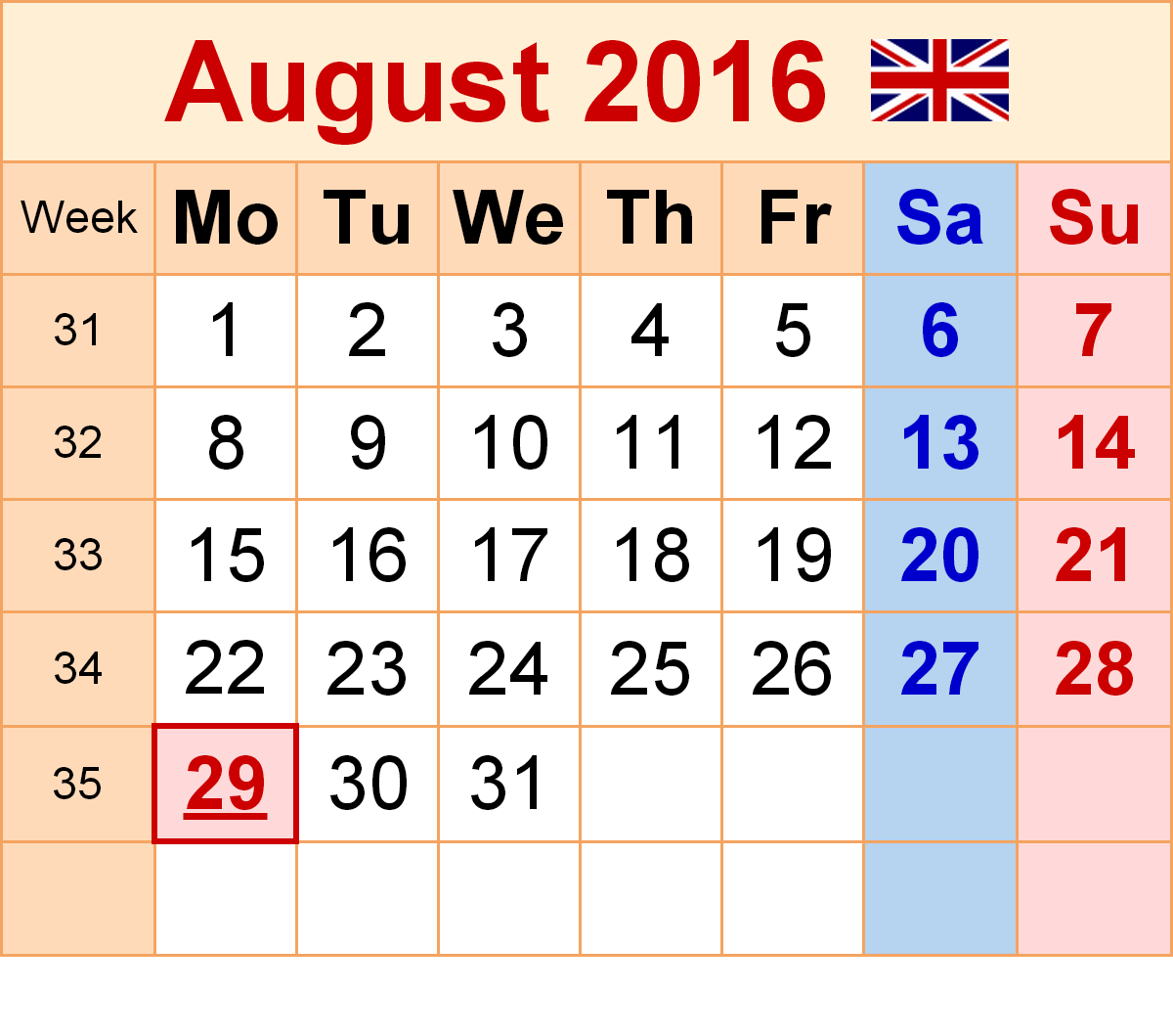 August Calendar Template 2016 from 3.bp.blogspot.com