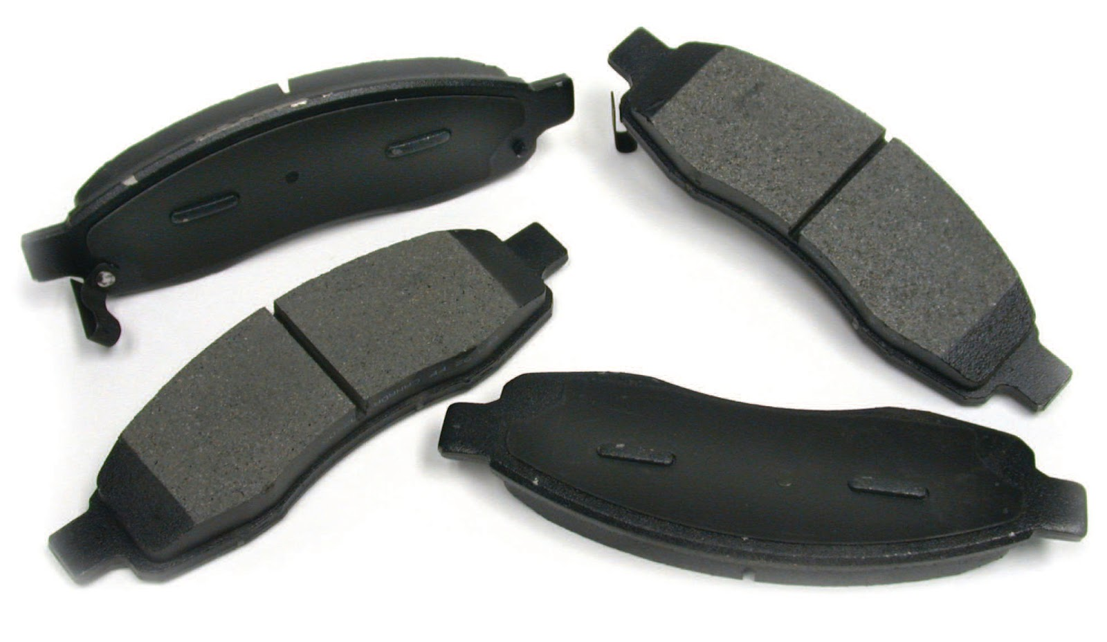 Passenger Car Brake Pads Suppliers Brake Pads Made In China Toyota Passenger Car Brake Pads
