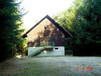 Lovački dom Gulizman