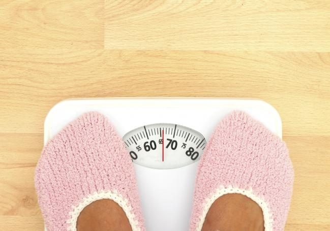 perdida de peso inexplicable y cansancio