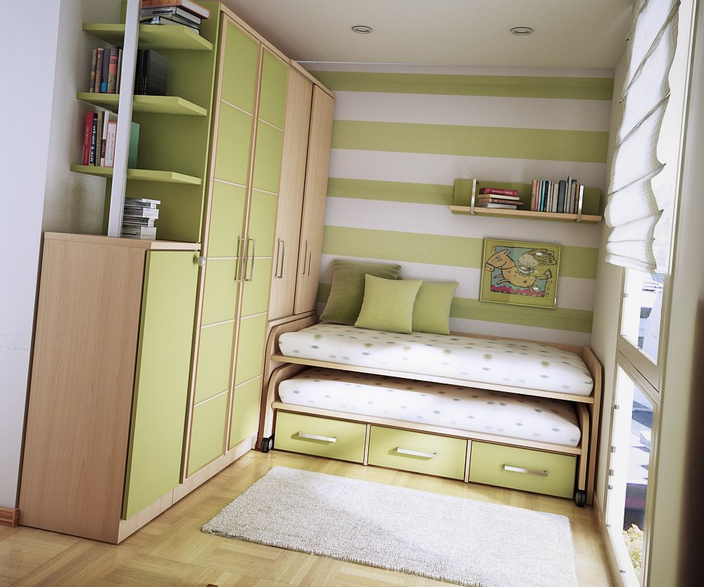 Teen Room Design Ideas