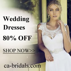 WEDDING DRESSES 2017 FROM CA BRIDALS
