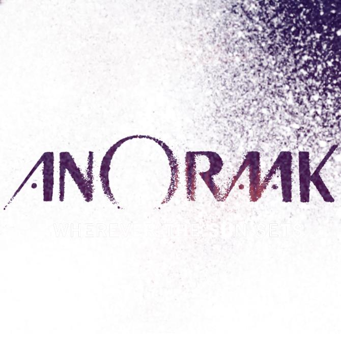 tresors pleine lune anoraak remix
