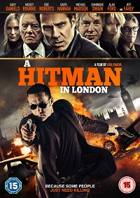 A Hitman In London / Skin Traffik