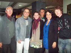 Amor dito / SESC / 11/06/11 - Poetas convidados: