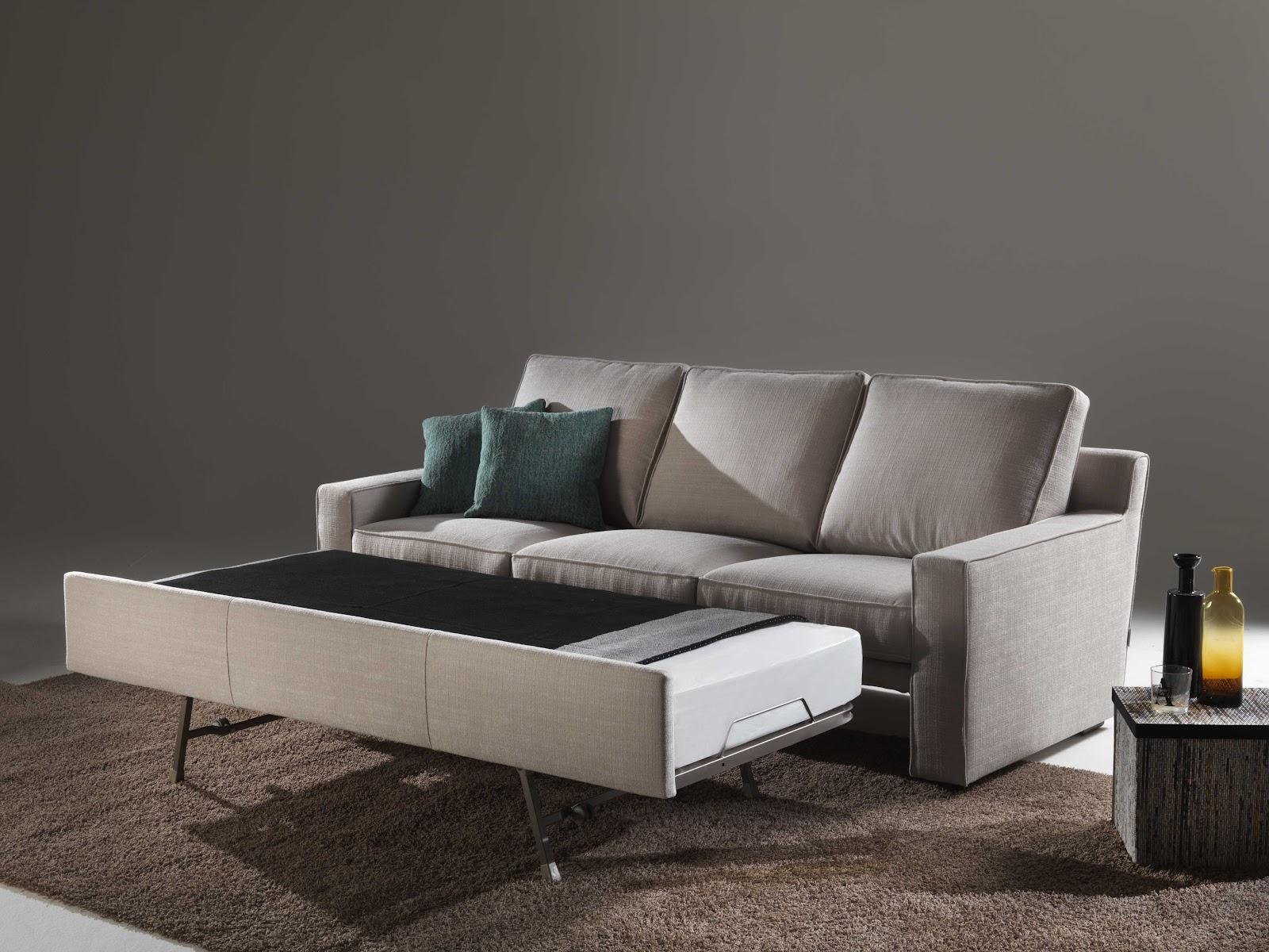 Santambrogio salotti produzione e vendita di divani e letti anche su misura il nuovo divano - Pronto letto ikea ...