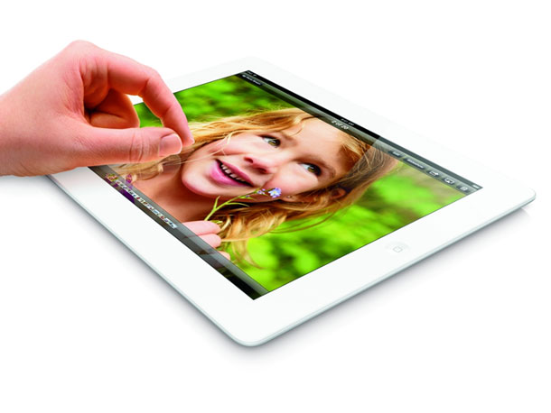 apple 4th generation ipad