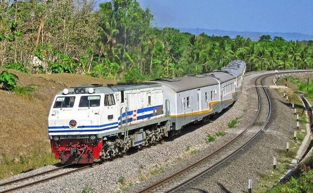 Sultra Tak Masuk Skema Jalur Kereta Api Trans Sulawesi