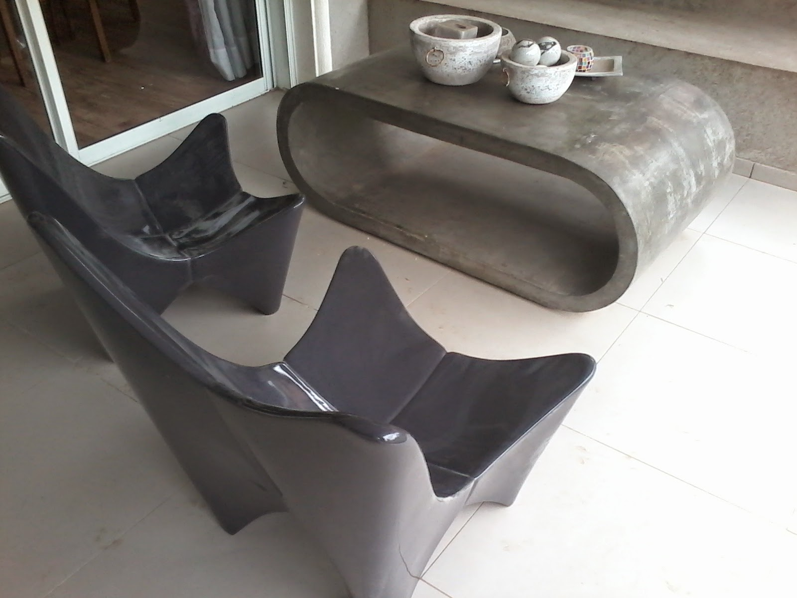 Cemento Liviano Muebles Images # Muebles Cemento Liviano