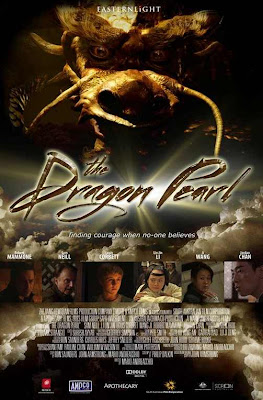 The Dragon Pearl (2011) - DVDScR - 3gp Mobile Movies Online, The Dragon Pearl (2011)