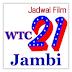Jadwal Bioskop WTC 21 Jambi Terbaru Minggu Ini