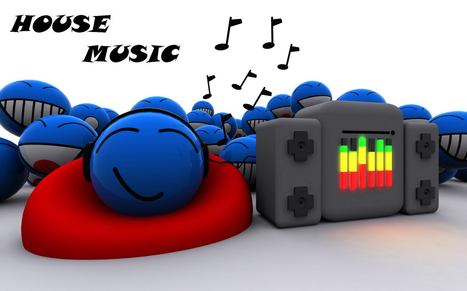 M i k 2 5 8 0 musica online house music for Funky house music