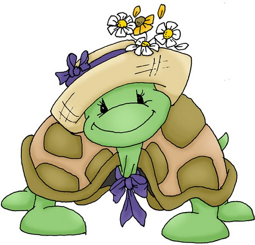clipart tortue gratuit - photo #26