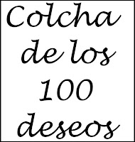 Colcha de los 100 deseos