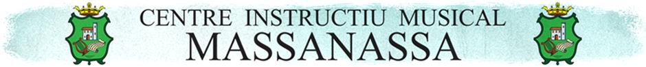 Página Web Oficial del Centro Instructivo Musical de Massanassa (CIMM)