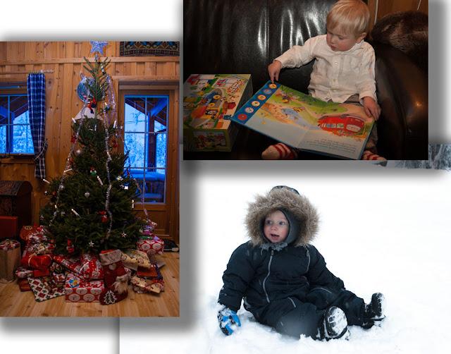 Jul i Trysil